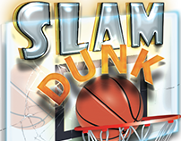 Game Design (Slam Dunk)