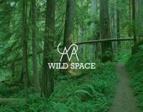 Wild Space   Brand identity