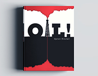 OIL!  //  Book Jacket