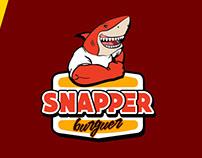Snapper - Identidade Visual / Visual identity