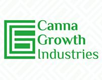 Logo Design for CGI Company