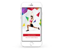 eFitness - app / crm
