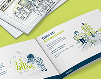 Innovation eBook illustrations
