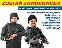 University Poster