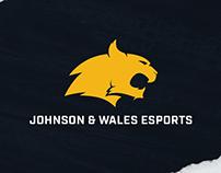 Johnson & Wales: Collegiate Esports Design