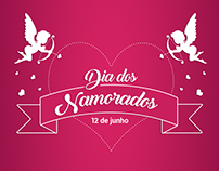 Dia dos Namorados | Kalunga.com
