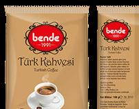 Bende Türk Kahvesi