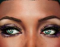 Naomi Campbell-Fashion Icons
