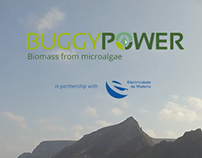 BuggyPower - biomass from microalgae