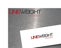 LineWeight Designs logo