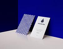 Aquavira Identity