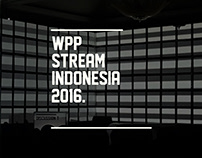 WPP STREAM | VISUAL EXPERIENCE