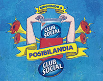 Club Social - Posibilandia