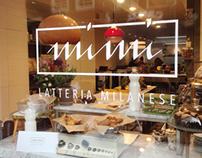 MiMi - Latteria Milanese | Per Visualmade