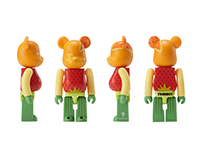 [Collaboration] Jamba Juice Bearbrick