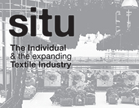 Situ: Working Towards a Sustainable Textile Industry