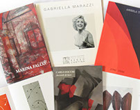 Cataloghi d'arte