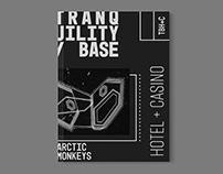 Arctic Monkey's Tranquility Base Hotel + Casino