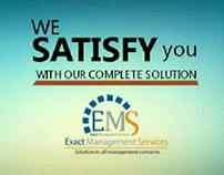 EMS  Exact Management Services