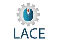 Branding logo - Lace