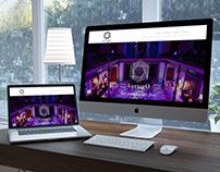 Vertigo - Refonte site web