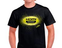 Gamer's T-Shirt Design