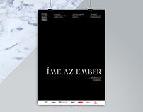 ÍME AZ EMBER / exhibition