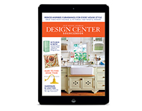 Design Center Sourcebook 2016 - Digital Edition