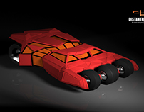 Toy cars concepts