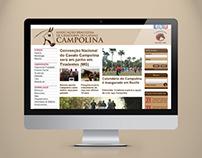 Portal: Associação Brasileira de Criadores de Campolina
