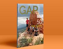 Gap year Magazine