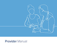 CareOregon Provider Manual