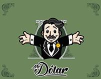Mr. Dólar