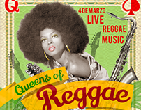 Queens of Reggae I 2016