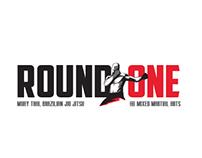 Round One Logo