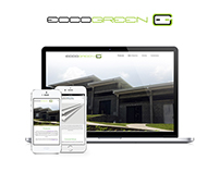 Eccogreen Redesign