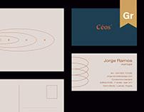Céos® - Branding
