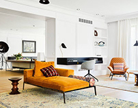 VD11 Apartment by Open Ad