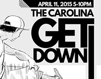 The carolina get down