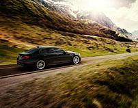 BMW - Silvretta 2012