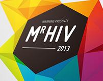 Mr. HIV