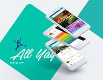 AllYay App