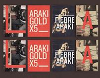 Araki / Editorial