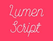Lumen Script