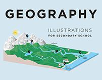 Geography - Loescher