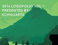 2016 Logofolio vol.1