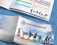 Catalog Sport Performances