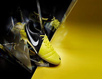 Nike CTR Retouch