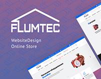 FlumTec - online store