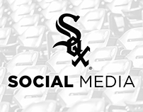 Chicago White Sox Social Templates